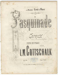 [D-113; Op. 59]. Pasquinade Caprice pour le piano ... Pr: 7f 50