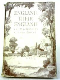 image of England Their England