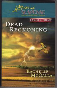Dead Reckoning (Love Inspired Large Print Suspense)
