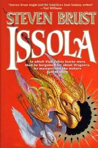 image of Issola (Vlad Taltos Series)