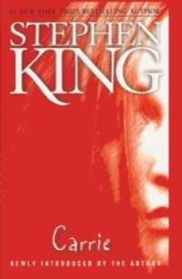 Carrie (Turtleback School & Library Binding Edition) by Stephen King - 2002-11-01