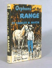 image of Orphans Of The Range (Signed)