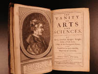 The vanity of arts and sciences.