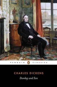 Dombey And Son by Charles Dickens - Paperback - 2002 - from Media Mall and Biblio.com.au