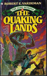 THE QUAKING LANDS: The Jade Demons #1