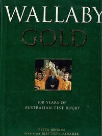 Wallaby Gold