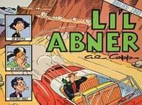 Li'l Abner: Dailies, Vol. 8: 1942
