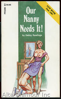 OUR NANNY NEEDS IT!