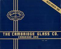 The Cambridge Glass Co., Cambridge, Ohio, 1930-1934