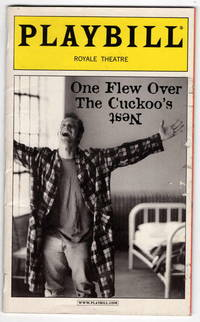 Playbill May 2001, Volume 117, Number 5
