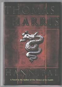 Hannibal  - 1st Edition/1st Printing