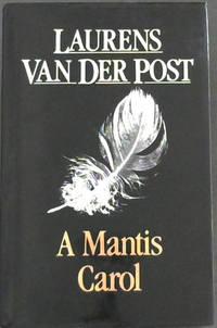 image of A Mantis Carol