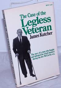 image of The case of the legless veteran