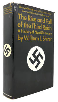 image of THE RISE AND FALL OF THE THIRD REICH A History of Nazi Germany