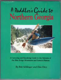 A Paddler's Guide to Northern Georgia