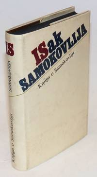 image of Knjiga o Samokovliji, [Isak Samokovlija, subtitle from dust jacket]