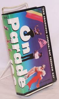 image of On Parade '93: San Francisco Lesbian/Gay Freedom Day [VHS cassette]