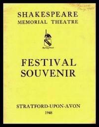 SHAKESPEARE MEMORIAL THEATRE - Festival Souvenir