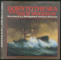 Down to the Sea with Jack Woodson