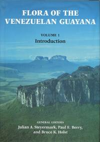Flora of the Venezuelan Guayana (Vols. 1-5)