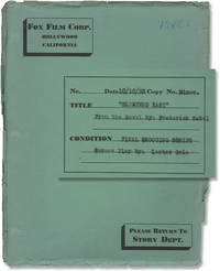 image of Sleepers East (Original screenplay for the 1934 film)