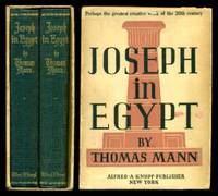 image of JOSEPH IN EGYPT - Volume One and Volume Two