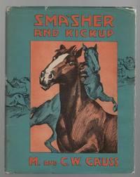 image of Smasher and Kickup