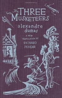 The Three Musketeers (Penguin Classics)