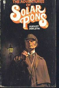image of Adventures of Solar Pons