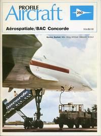 Profile Aircraft--Aérospatiale/BAC Concorde.