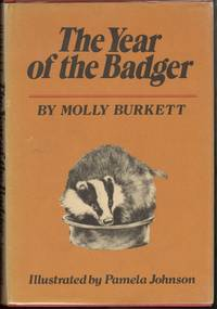 THE YEAR OF THE BADGER.