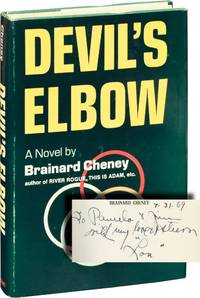 image of Devil's Elbow (First Edition, inscribed in the year of publication)