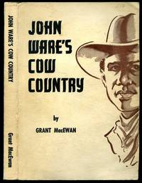 image of John Ware's Cow Country