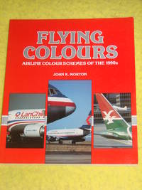 Airlife, Flying Colours, Airline Colour Schemes of the 1990s