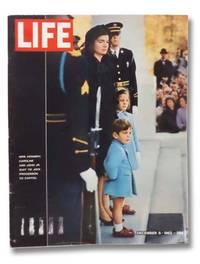 LIFE: December 6, 1963, Vol. 55 , No. 23