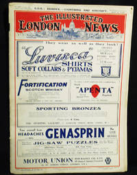 The Illustrated London News, April 15, 1933 -- no. 4904, vol. 182 [Jews and the rise of Hitler]