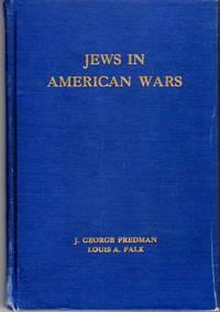 Jews in American Wars