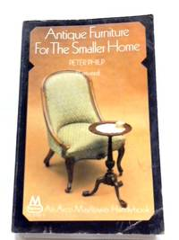 image of Antique Furniture for the Smaller Home