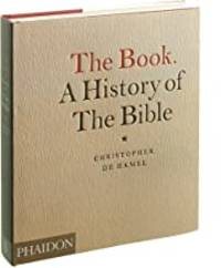 The Book A History of The Bible