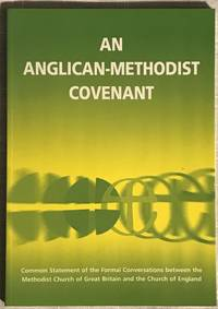 image of An Anglican-Methodist Covenant