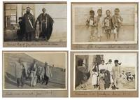 An Exceptional Photograph Album Documenting the Lives of Ethnic and Religious Minorities in Iraq, 1925-1928