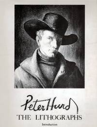 Peter Hurd The Lithographs