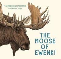 The Moose of Ewenki