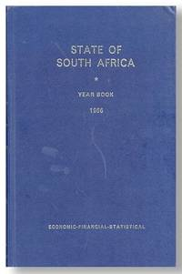 State of South Africa: Economic, Financial, and Statistical Year-Book for the Republic of South Africa, 1966