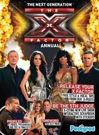 X Factor Annual 2012 (Annuals 2012)
