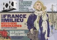 XXI N° 8, AUTOMNE 2009: Bleu blanc noir: Quand les africains prennent racine en France