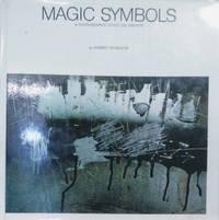 Magic Symbols:  A Photographic Study on Graffiti