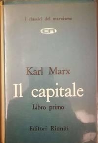 Il capitale - libro primo