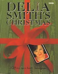 image of Delia Smith's Christmas