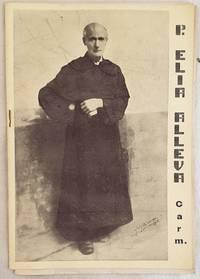 P. ELIA ALLEVA CARM.